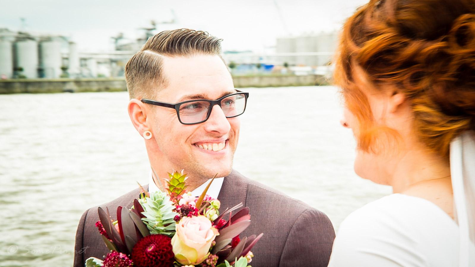 Eventfoto Hochzeit
