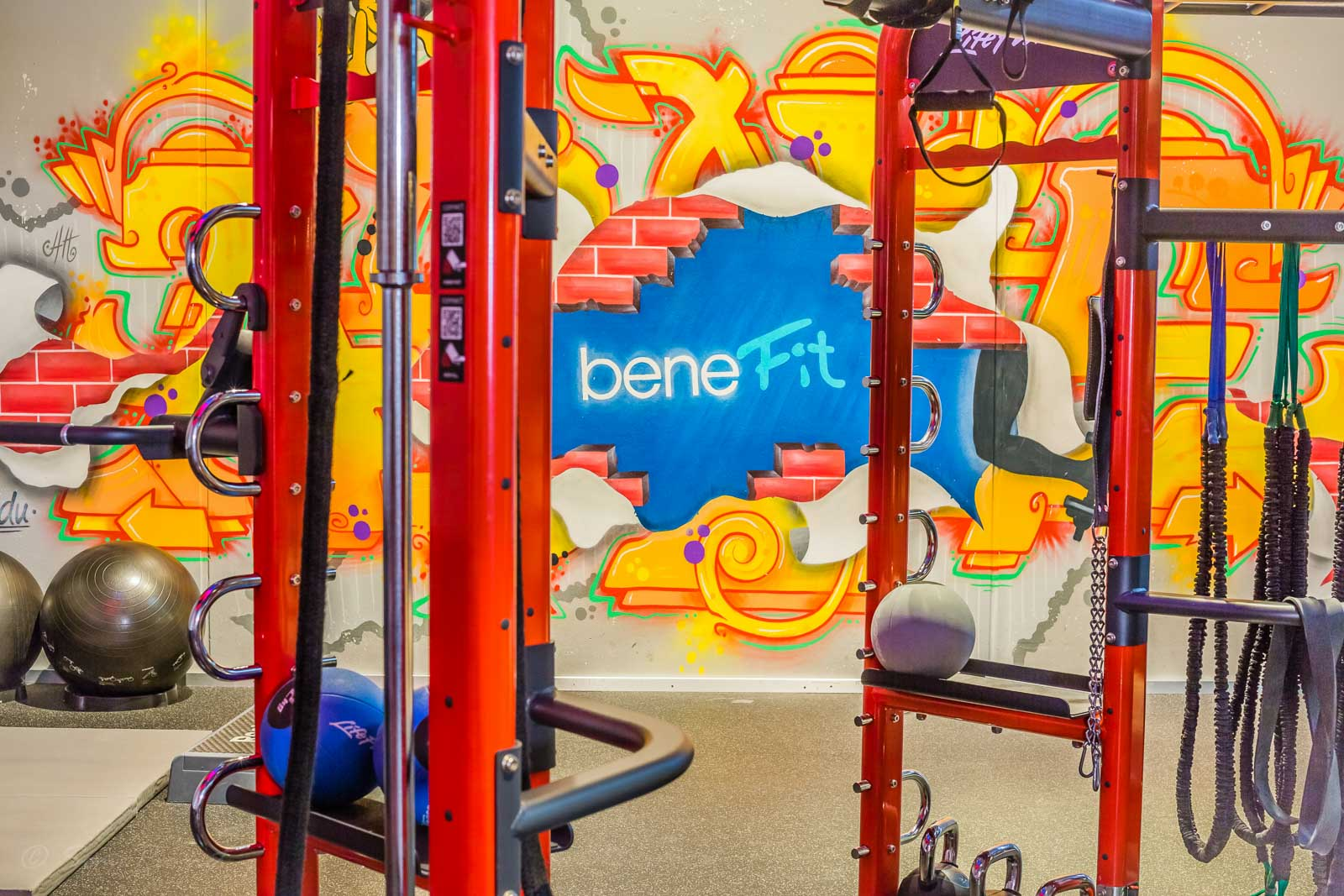Benefit Fitness Studio-6284