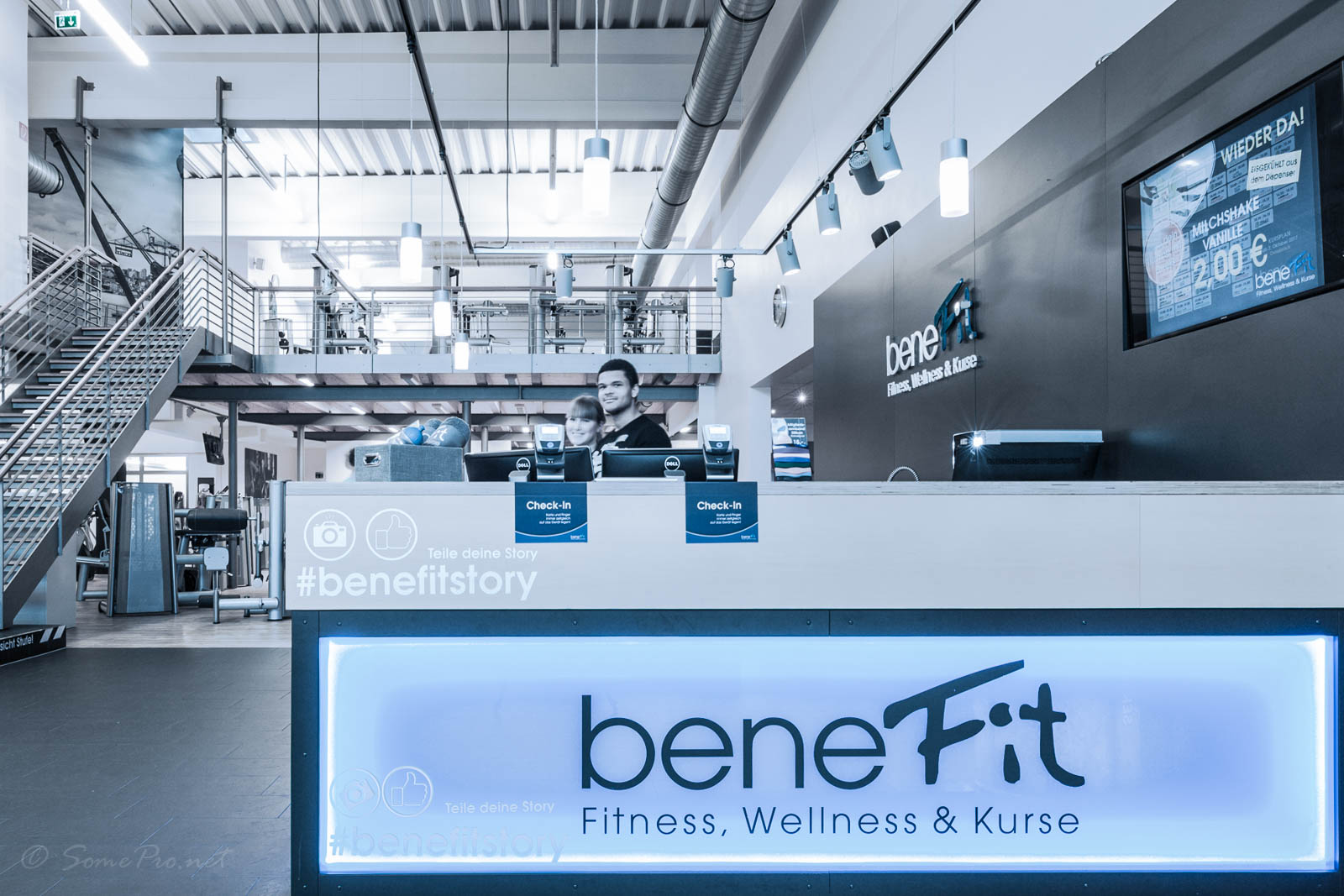 Benefit Fitness Studio-9483