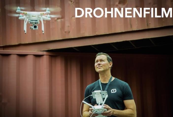 Drohnenfilm Drohnenpilot Hamburg 4